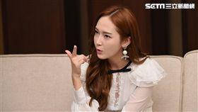 16:9 韓國女星Jessica為個人演唱會再次訪台