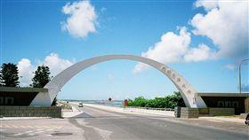 澎湖跨海大橋/維基百科