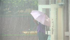 豪大雨,暴雨,淹水,颱風,尼莎
