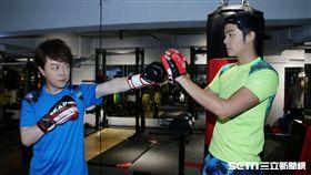 姚元浩 翁立友 圖/台北健身院提供