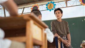 老師你會不會回來,王政忠,九二一大地震,是元介/滿滿額娛樂提供