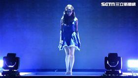 韓國女星Jessica來台舉辦迷你演唱會與台灣歌迷相見