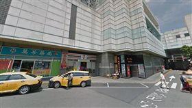 萬芳醫院急診室(圖/翻攝自Google Map)