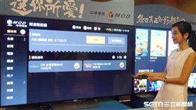 KKTV 中華電信MOD 葉立斌攝