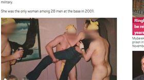 英國,性騷擾,軍人,迎新,空軍,性醜聞,平等 http://metro.co.uk/2017/07/31/female-raf-recruit-reveals-horrific-sexual-abuse-she-was-subjected-to-6817857/