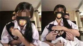 南歐藝(Nam Oi)、泰國少女色情直播、裸照、辣照/泰國網