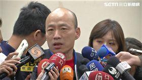 韓國瑜,吳敦義,國民黨,2018六都大選