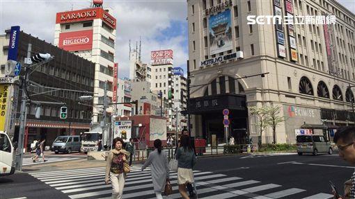 日本、日本街景