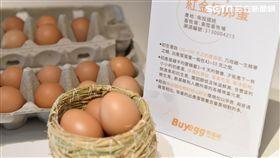 雞蛋界UBER 台灣好蛋大平台也推共享經濟
