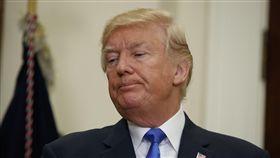 美國總統、川普/(圖/美聯社/達志影像)