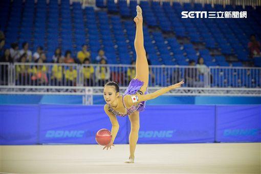 世大運韻律體操測試賽