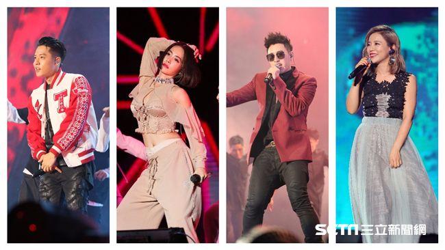 全球華語音樂盛典 4日晚間全球獨播