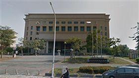 嘉義地方法院 google map