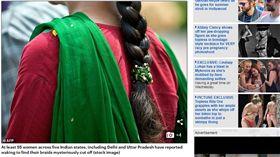印度,長髮,剪斷,巫術,阿格拉,邪靈(dailymail http://www.dailymail.co.uk/news/article-4756882/Indian-villages-spooked-outbreak-braid-chopping.html)