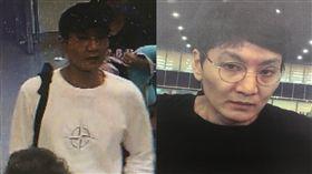 民進黨,竊賊,韓籍,國際慣竊