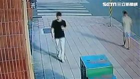 韓國籍竊盜累犯CHO JUN-KI
