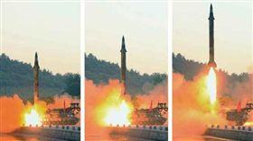 16:9 北韓:成功試射搭載精密制導系統飛彈_勞動新聞