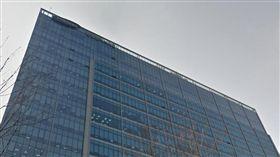 三星電子 samsung 辦公室 圖/翻攝自Google地圖