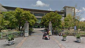 宜蘭地檢署(圖/翻攝自Google Map)
