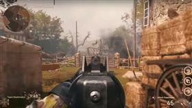 射擊,遊戲,電玩,Call of Duty,使命召喚,決勝時刻系列(YOUTUBE https://www.youtube.com/watch?v=8CdIhTU3m3Y)
