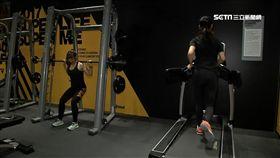 健身房,健身,運動,