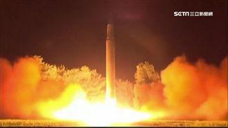韓媒曝:美要求北韓將核武運往他國