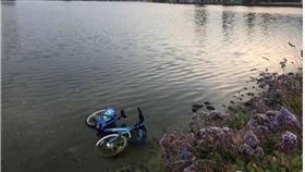 共享單車,福特,gobike,破壞,損毀,舊金山 圖/翻攝自hoodline