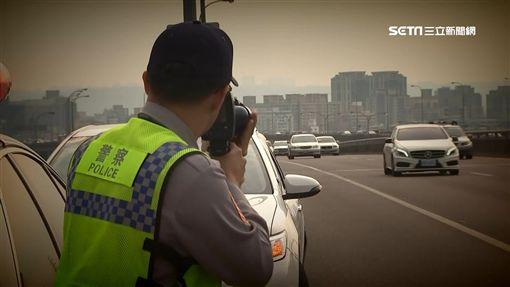 測速照相機,翹牌器,車牌,查緝,eTag