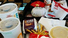 麥當勞,甜心卡,便宜,撇步,Dcard 圖/翻攝自Dcard