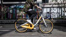 oBike提供 oBike 共享單車