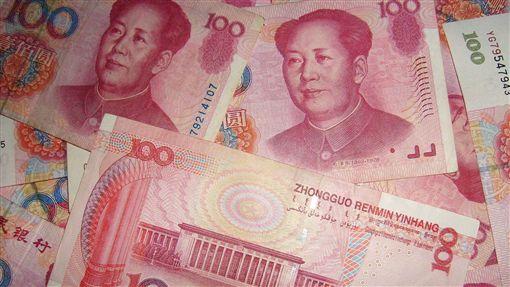 人民幣圖/翻攝自pixabayhttps://pixabay.com/photo-15511/