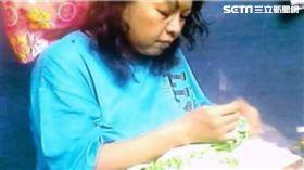 遭菲律賓恐怖組織綁架的台灣女子張安薇。(圖/資料照)