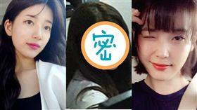 圖/翻攝自韓網 像秀智 IU的女店員 成勛《我獨自生活中》