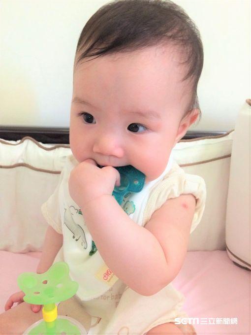 台北市自今年4月5日起,辦理輪狀病毒疫苗接種補助政策。(圖與新聞內容無關/Betty提供)