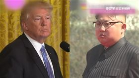 北韓恐真打1800,川普,金正恩