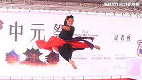 2017鷄籠中元祭!舞鬥藝、展演、好康接連上場