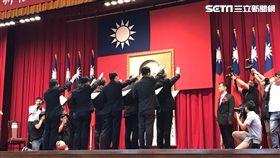 法務部,廉政署,政風高階主管,聯合宣誓典禮。記者潘千詩攝影