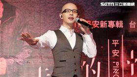 《中國好聲音》平安/上海言理文化傳播提供