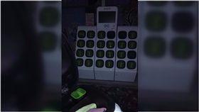 Gogoro,Gogoro Fan Club, GoStation,停電,桃園,電廠,跳電 圖/翻攝自Gogoro Fan Club臉書 https://goo.gl/CwDG32