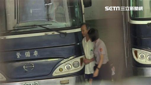 遠雄創辦人趙藤雄因遠雄弊案提訊、趙藤雄
