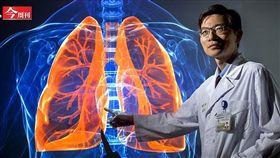 名家/今周刊/發現已是末期!肺癌已成新國病 不抽菸也會得(勿用)