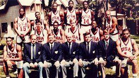 1983世大運美國男籃(圖/翻攝自美國男籃官網)