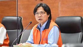 內政部長,葉俊榮,世大運視導(圖/內政部提供)