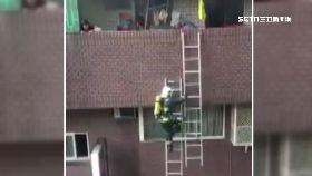 拼階梯救火1800