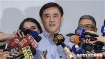 國民黨副主席郝龍斌 圖/記者林敬旻攝