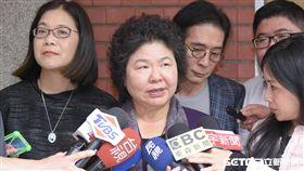 前瞻建設公聽會,高雄市長陳菊出席 圖/記者林敬旻攝