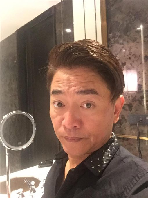 吳宗憲,圖/臉書