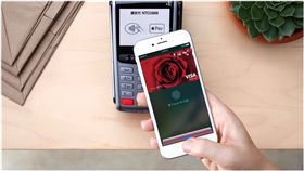 Apple Pay,LINE Pay,蘋果,Apple,電子支付,行動支付,綁定,金融卡 圖/翻攝自Apple Pay官網 https://goo.gl/XQpyxq