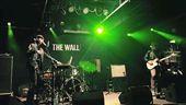 雨國,the wall,表演,獨立音樂(圖/翻攝自雨國臉書)