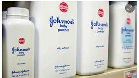 美國嬌生品牌爽生粉被控有致卵巢癌的風險。(圖/翻攝自衛報)